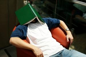 Bored-Reader
